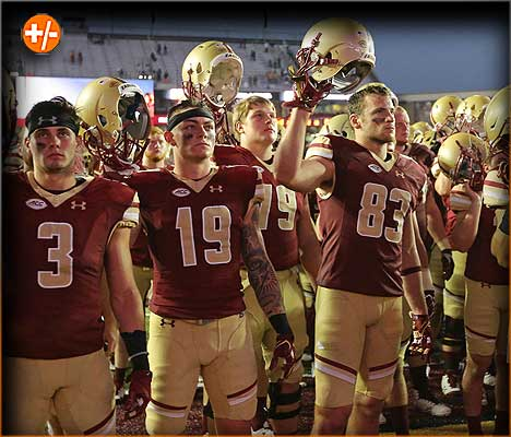 Boston College vs Clemson | College Football Free Pick, Betting Trends and Vegas Odds