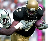Colorado-Buffaloes