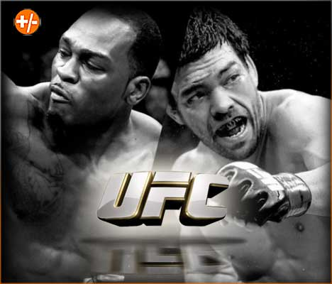 UFC 119 | Brunson vs Machida Vegas Odds