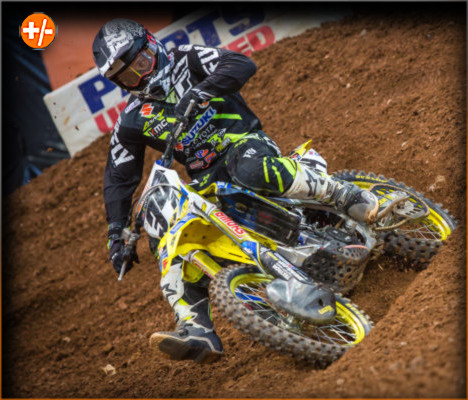 Monster Energy Supercross 2018: Daytona Expert Betting Odds