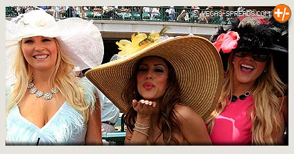 Bet on the 2014 Kentucky Derby