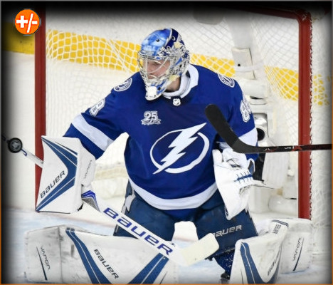 NHL Eastern Conference Title Betting Odds, Stats &  Trends: Lightning vs Capitals