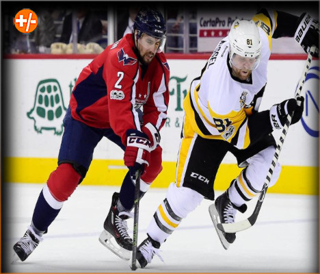 Stanley Cup Playoffs Betting Odds, Stats &  Trends: Penguins vs Captials