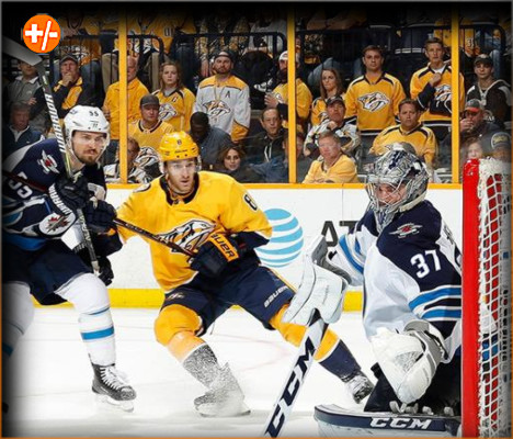 Western Conference Betting Odds, Stats &  Trends: Jets vs Predators
