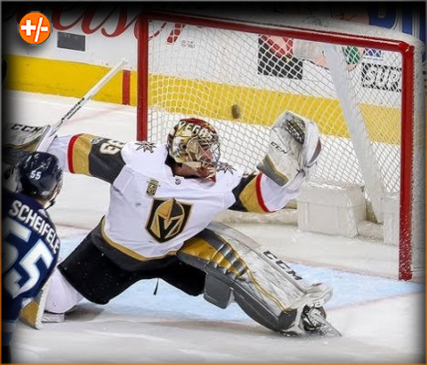 Western Conference Finals Betting Odds and Moneylines: Golden Knights vs Jets