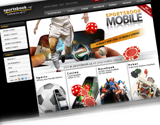 Sportsbook.ag betting site review