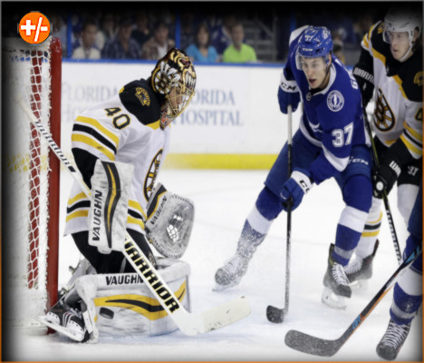 NHL Betting Odds, Stats &  Trends: Bruins vs Lightning