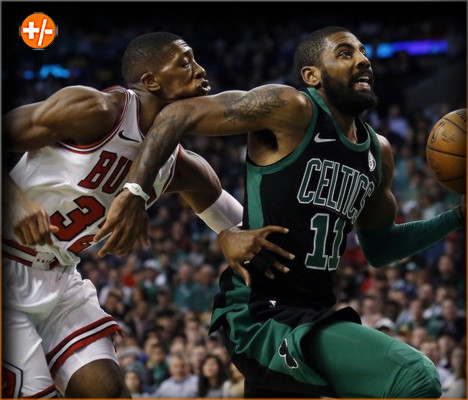 NBA Betting Odds, Stats &  Trends: Celtics vs Bulls