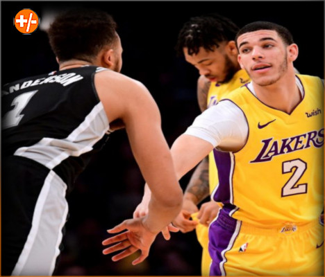 Expert Predictions on Lakers Sweeping Spurs