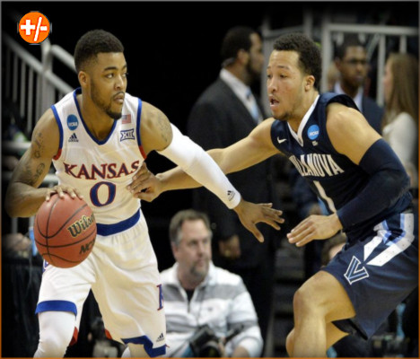 Final Four Betting Odds, Stats &  Trends: Villanova vs Kansas