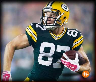 Green Bay Packers Betting Odds & Schedule