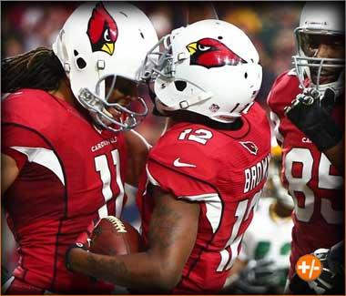 sportsbook review poker cardinals vs eagles live