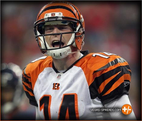 Broncos vs Bengals Monday Night Football picks, odds and betting lines