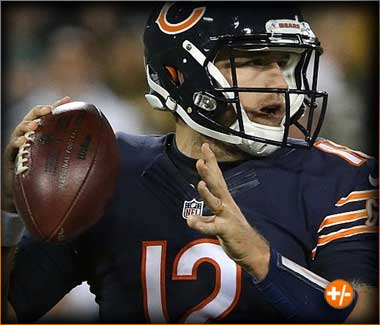 Titans vs Bears Week 12 Betting Guide and Vegas Odds
