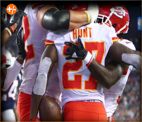 Chiefs Free Pick, Betting Trends and Vegas Odds | Postseason Chiefs vs Titans