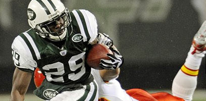 2010 NFL Predictions, Vegas Odds, New York Jets