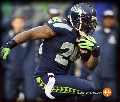 week 1 NFL Picks Odds & Predictions - Seattle vs St. Louis