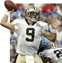 new-orleans-saints-no9-bree