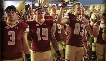 College Football Picks and Vegas Line: Boston College vs Clemson Game Preview