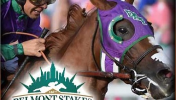 Belmont Stakes 2014 Post Positions, Early Betting Odds & Contender Updates