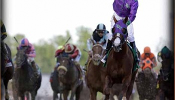 Preakness Odds 2014: Post Positions and Vegas Lines for Race Contenders