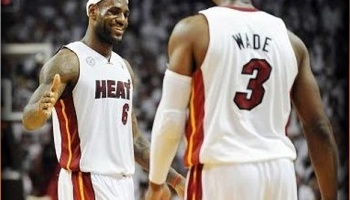 Vegas NBA Odds: Heat Reach Eastern Conference Finals