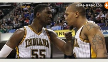 Vegas NBA Odds - Pacers vs Knicks Picks & Game 2 Odds