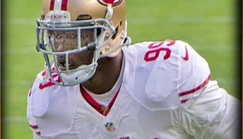 49ers Aldon Smith in Hot Water - Vegas Odds on 49ers to win Superbowl