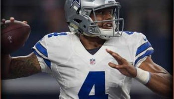 Dallas Cowboys: Vegas Betting Odds and NFL Regular Season Schedule