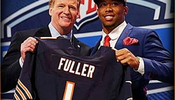 Chicago Bears: CB Kyle Fuller Agrees to 4 Year Deal