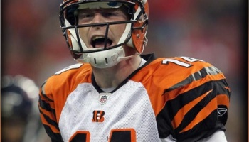 NFL Week 1 Las Vegas Betting Odds - Bengals vs Ravens Picks Preview