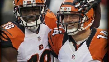 Bengals vs Giants Monday Night Football Vegas Odds, Betting Trends and Free MNF Pick