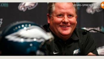 Philadelphia Eagles vs Washington Redskins Vegas Lines, Picks & Betting Odds Preview