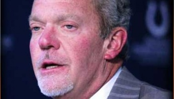 Colts Owner Irsay Charged | 2014 Colts Super Bowl Betting Odds