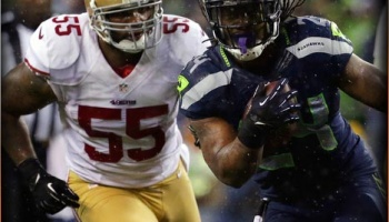 NFC Championship Odds: San Francisco vs Seattle NFL Picks, Betting Trends and Point Spreads Preview