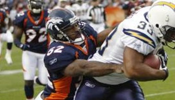 Week 1 NFL Odds, Picks & Predictions | Denver Broncos Preview