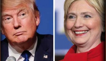 Trump Clinton Debate Odds 2016 | Las Vegas Betting on the First Presidential Debate
