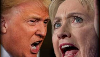 Vegas Odds Presidential Election: Bet on the Debate 2016
